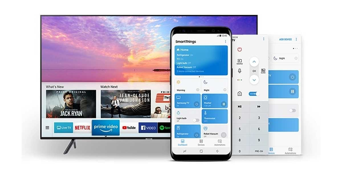 Samsung Galaxy S8 Screen Mirroring Guide